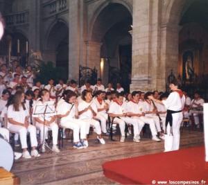 1995 (Dax, messe)