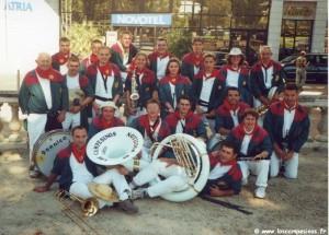 2001 (Nîmes)