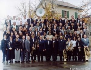 2003 (Sainte Cécile)