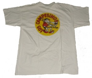 2000 - T-shirt 35ans