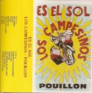1987 - K7 Es El Sol