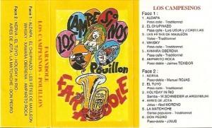 1993 - K7 Farandole